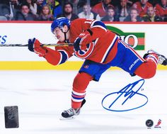 HABS FANS! Check out our Brendan Gallagher signed product! http://www.memorabiliastar.com/apps/webstore/products/show/5576473
