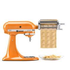 KitchenAid® Ravioli Maker Attachment - BedBathandBeyond.com