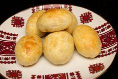 Claudia's Cookbook - Ukrainian Meat Filled Pyrizhky 20
