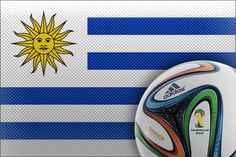Uruguay en el Mundial