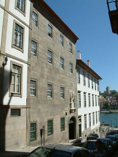 Casa do Infante (Henry The Navigator House) by visitporto, via Flickr