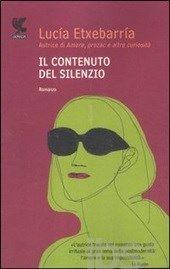 Il contenuto del silenzio, Lucia Extebarria