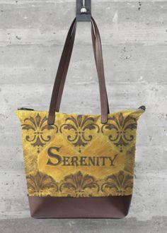 Serenity Gold G Statement Kay Duncan Bag zwPKWqW5I