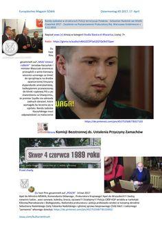 Bandy zydoskie w strukturach policji terroryzuja polakow sebastian nadolski sebastian k 20170417 me