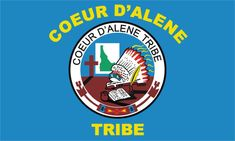 Coeur D'Alene Tribe of Idaho
