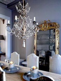 decoracionymas:  Con entidad | via Tumblr on We Heart It - http://weheartit.com/entry/55699325/via/decoracionymas.  Grandes detalles, que hacen grande todo el entorno.