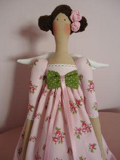 Princesa Tilda <3 BY A Fada Rosarinho
