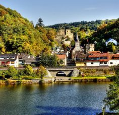 Balduinstein (Rheinland-Pfalz)