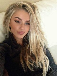 blonde hair colors - Google Search