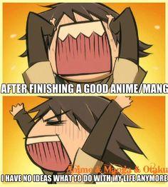 lol anime/manga