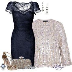 """""""Elegant Short Dress Contest"""" by kginger on Polyvore"""