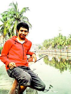 Me! #Jakarta #KotaTua #Fatahilah