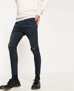 5d7d226f8b Las 19 mejores imágenes de Pantalones vaqueros para hombre