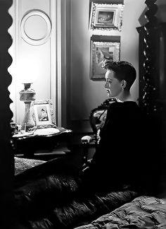 Bette Davis │ Now, Voyager, 1942