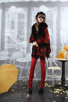Alice + Olivia Pre-Fall 2012 - Collection - Gallery - Style.com