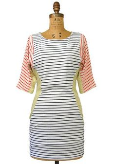 Rugby Union T-Shirt Dress $57