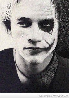 "Heath Ledger | ""The Dark Knight"""