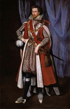 Philip Herbert, Earl of Montgomery and Pembroke