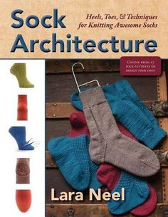 Sock Architecture ** More info could be found at the image url.