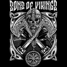 Vikings Vikings Vikings Related Post Norse Goddess Freya Symbol Norse Goddess Freya Symbol Norse Goddess Freya Symbol Celtic Knot Symbols and Meanings Norse Goddess, Norse Pagan, Norse Mythology, Viking Tribes, Viking Symbols, Norse Tattoo, Viking Tattoos, Espada Viking, Viking Shirt