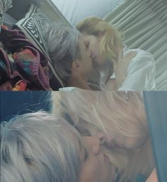"Trouble Maker ♡ HyunA and Hyunseung // ""Now"" MV CUT"