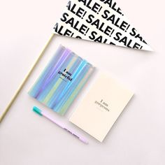 Yees we are on SALE!!  // No te quedes sin nuestros increíbles Petit Journal y muchas más cosas linda para acompañar tus días!! #toystyle #sale #petitjournal #holographic #pink #toynailpolish #PocketStores