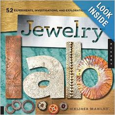 Think Art Loud - Wearable Wednesday: Great Jewelry Technique Books