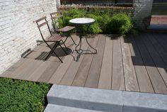 houten terras - Google zoeken