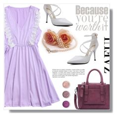 """""""Be unique"""" by fashion-pol on Polyvore featuring Terre Mère"""