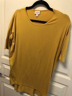 LulaRoe Irma- Small- $25 Selling Lularoe, V Neck, Tops, Women, Fashion, Moda, Fashion Styles, Fashion Illustrations, Woman