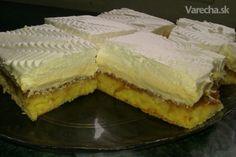 sk - recepty a videá o varení Tiramisu, Cheesecake, Pie, Ethnic Recipes, Anna, Food, Basket, Torte, Cake
