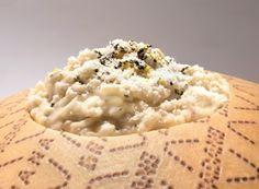 Cucinare che Passione: Risotto al rosmarino, zenzero e Grana Padano D.O.P.