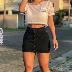 Brilliant Outfit Ideas With Leggings To Copy Now outfit ideas with leggings, MarcyOsulliv Teen Fashion Outfits, Mode Outfits, Teen Summer Outfits, Fashion Ideas, Spring Outfits, Casual Teen Fashion, Fashion Clothes, Winter Outfits, Vetement Fashion