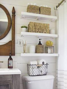25 Stunning Bathroom Decor & Design Ideas To Inspire You | Amazing ...