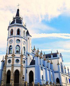 Igreja de Santo António, Reguengos de Monsaraz - Portugal