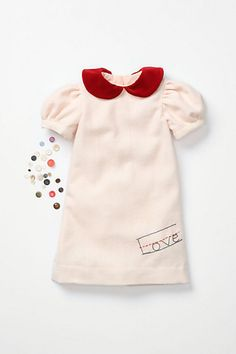 The baby girls in my life need this