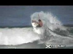 Trilogy - Billabong Surf Movie by Taylor Steele