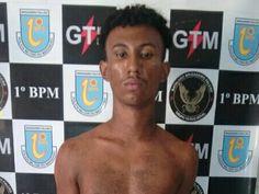 DE OLHO 24HORAS: Homem é preso após furtar cerca de 100 kg de cabo ...