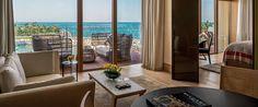 Junior Suite | Bulgari Resort and Residences Dubai
