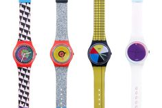 30 years later, and yes, I still love them.  Swatch Watches.