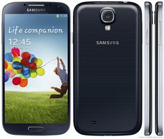 Samsung Galaxy S4 - Android apps download