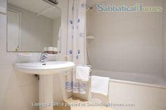 SabbaticalHomes - Home for Rent Barcelona Spain, Beach Apt - Gothic Quarter
