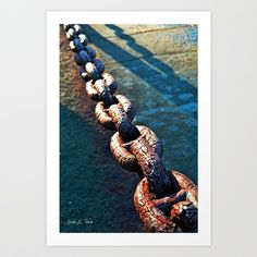 New print available at the Scott Pond Design Studios Store: Elemental Ties Art Print by Scott E. Pond