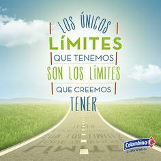 Si piensas igual, compártelo en tu muro o en el de una persona especial ¡!!! COLOMBINA / ALAMEDAS CENTRO COMERCIAL 2 PISO !!!