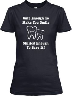 Cute Enough To Make You SMILE... | Teespring