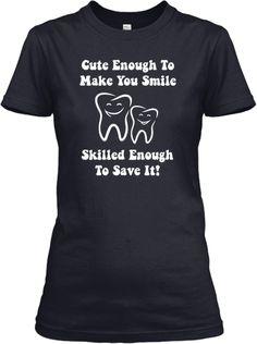 Cute Enough To Make You SMILE... | Teespring
