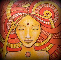 meditate 111 by santosam81.deviantart.com on @DeviantArt