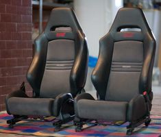 sti recaro seats - Google Search
