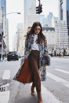 VIDEO: My NYFW Outfits!