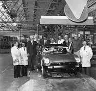 Image result for mg factory abingdon